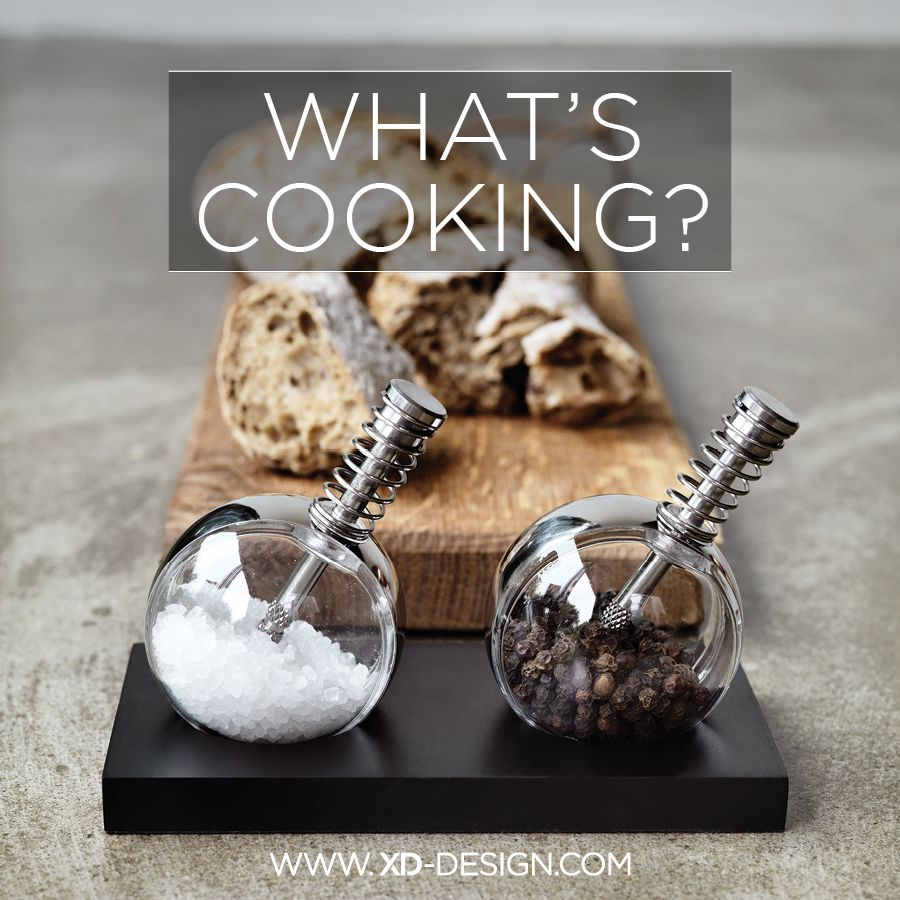 What's cooking - by XD Design