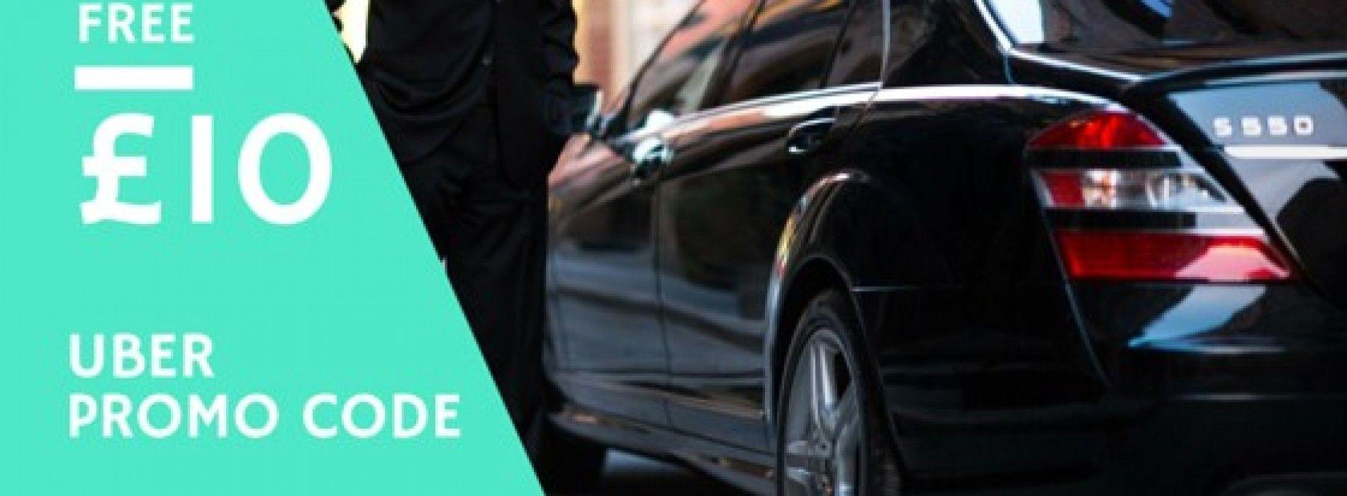 Uber Promo Code Get £15 Free Uber Credit Uber Promo