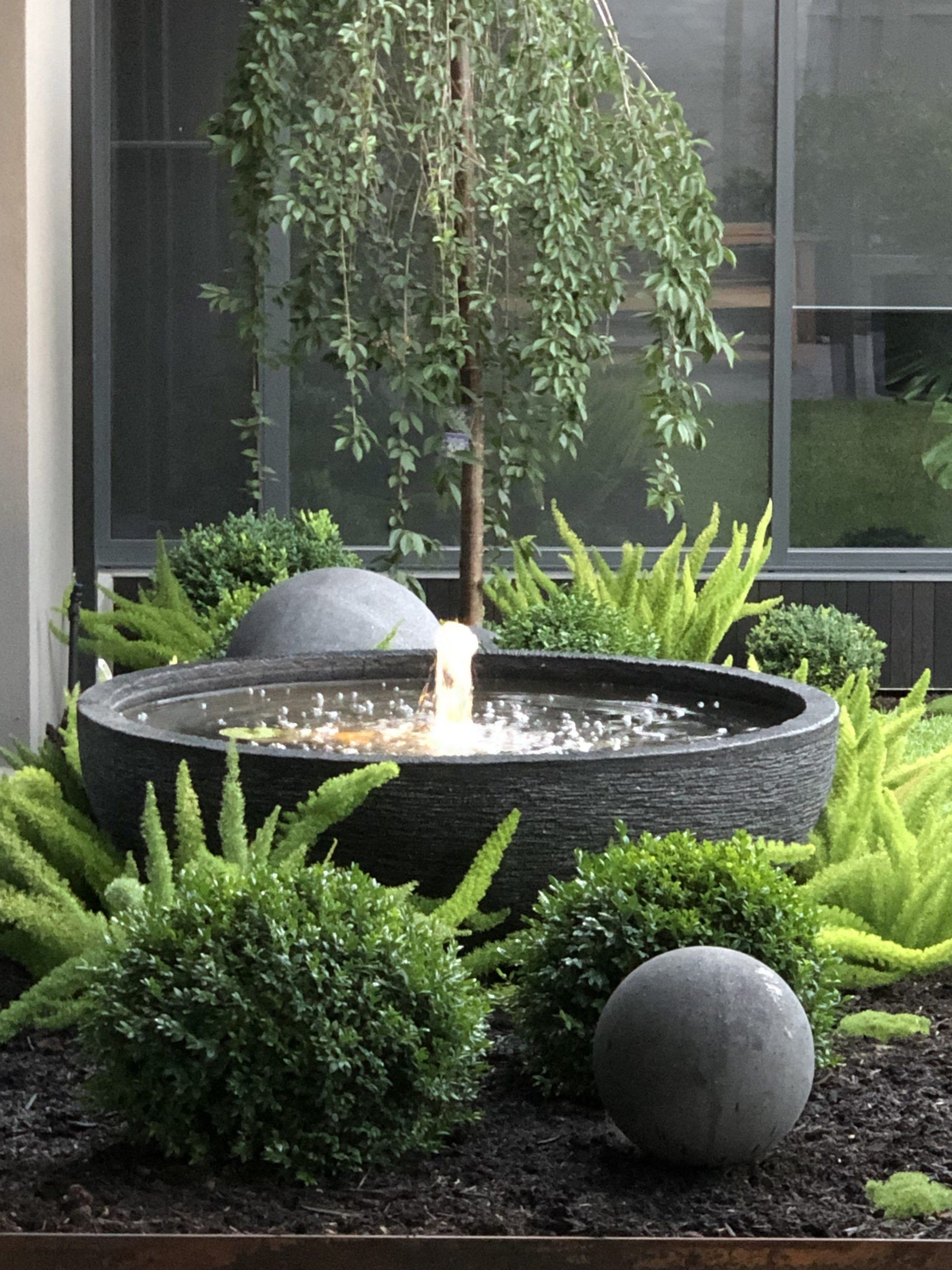 Looking for some inspiration for relaxing garden ideas, we've got 10 ideas for all outdoor living areas from decks, small spaces, side yards and back yards with seating areas to bring you peace. Get some DIY small patio ideas on a budget today! #DIYsmallpatioideas #relaxinggardenideas #DIYgardenideasbudget