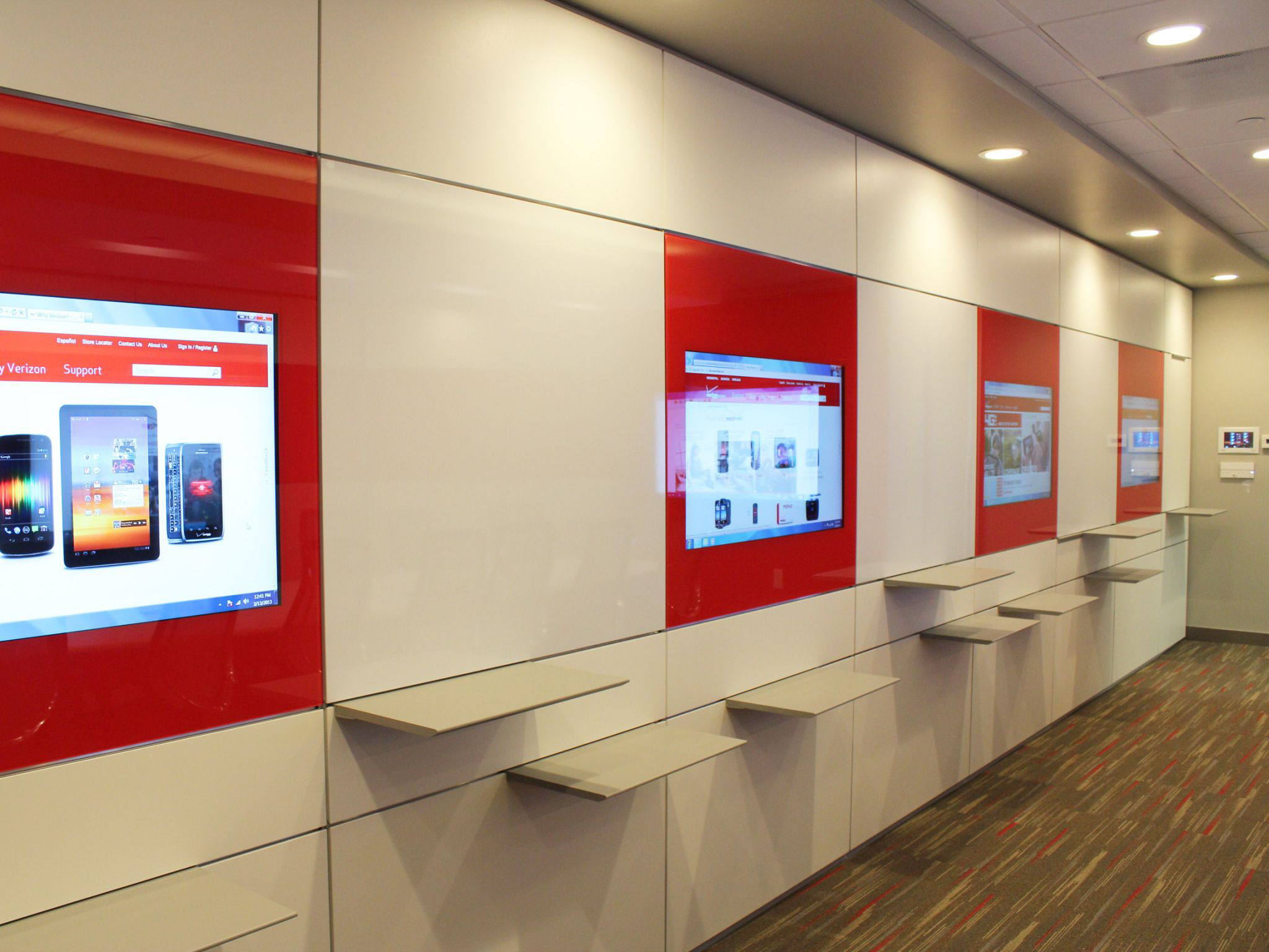 Dirtt with integrated technology architectural walls dirtt dirtt with integrated technology vtopaller Gallery