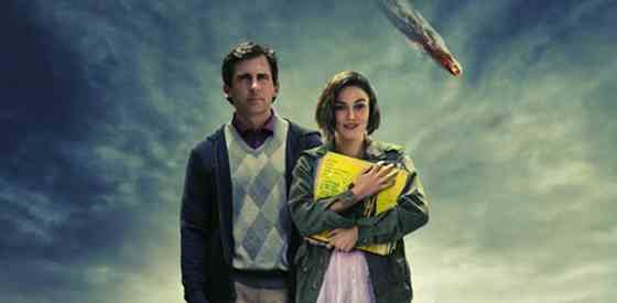 """Seeking A Friend For The End Of The World"" Movie Review - Steve Carell and Keira Knightley"