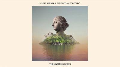 Alina Baraz & Galimatias - Fantasy ( The Magician #Remix ) http://www.365dayswithmusic.com/2016/04/alina-barraz-galimatias-fantasy-the-magician-remix.html?spref=tw #AlinaBaraz #Galimatias  #Fantasy #TheMagician #music #edm #dance #nowplaying #musicnews #np