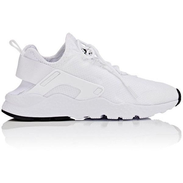 11a34bb50e9a2f Nike Women s Women s Air Huarache Run Ultra Sneakers ( 115) ❤ liked on  Polyvore featuring shoes