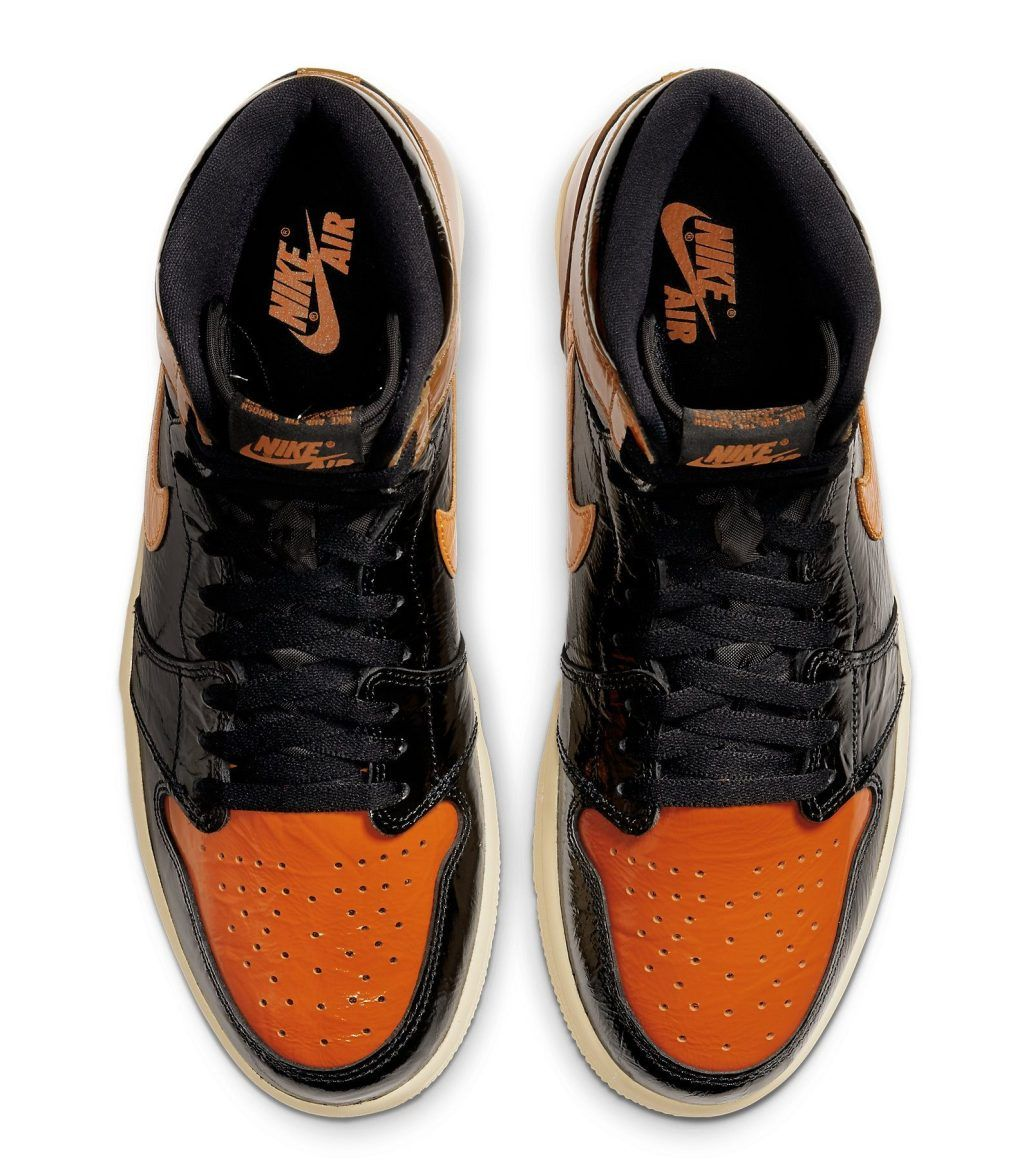 How to Get the 'Shattered Backboard 3.0' Air Jordan 1 That