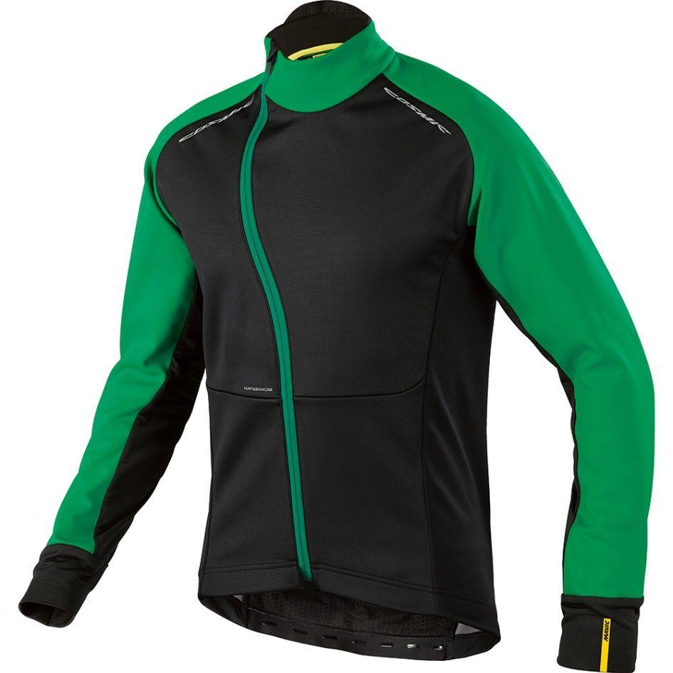 Mavic Cosmic Pro Wind Cycling #Jacket Just £133.09 On acycles.co.uk - http://tinyurl.com/m9lyn3v