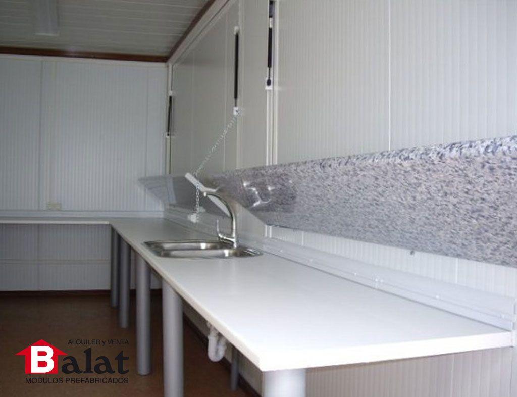 Bar prefabricado construcci n modular caseta prefabricada for Construccion modular prefabricada