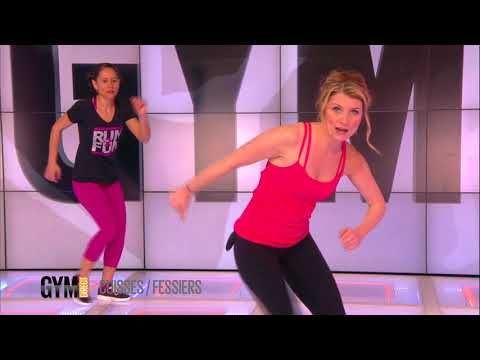 Cours gym - Cardio 5 - YouTube | Sport | Pinterest | Cardio and Gym