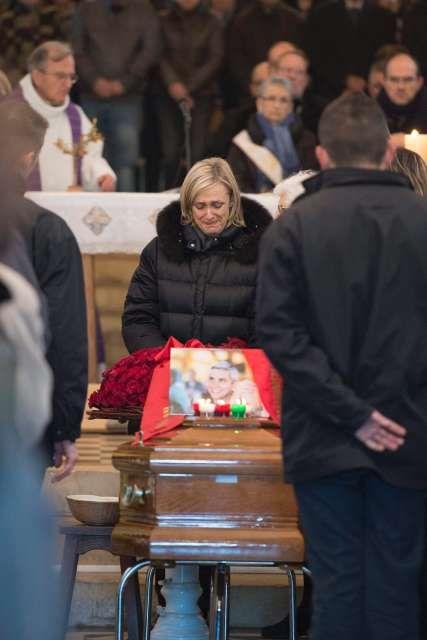 Die Witwe von Star-Koch Benoît Violier (†44) kämpft für sein Vermächtnis: «Wir bewahren diesen speziellen Geist» | Blick