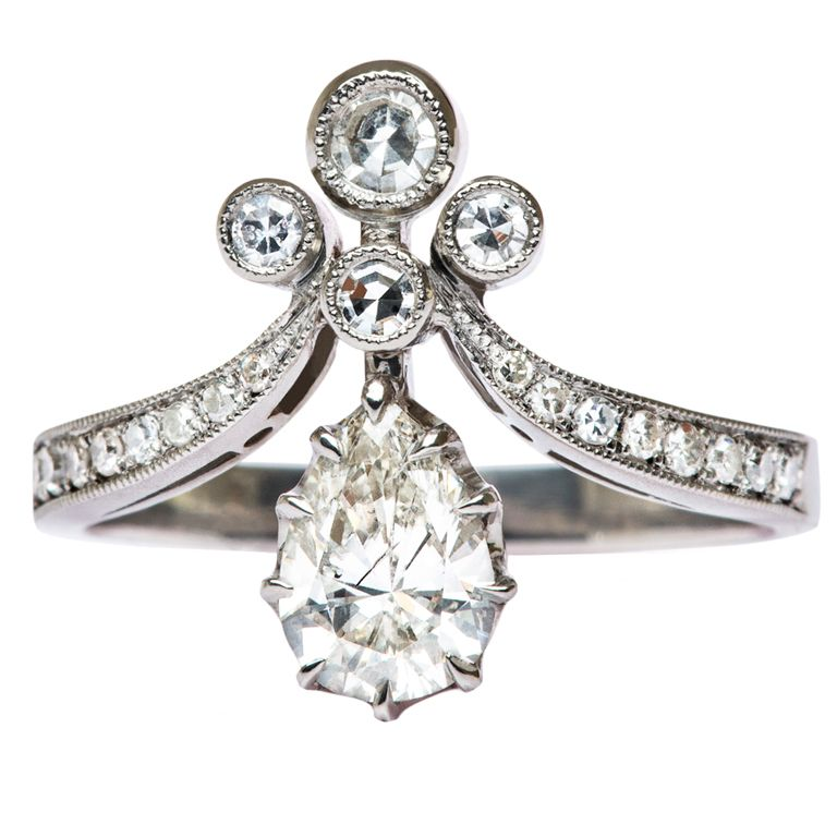 gaye pandora fairytale francis rings image tiara ring jewellery engagement from