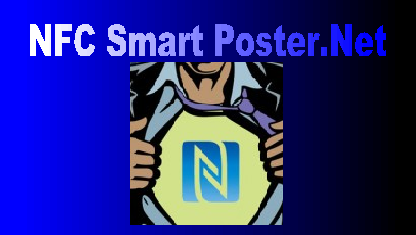 Explore this interactive image: business card NFC Smart Poster.net by NFC Smart Poster.net
