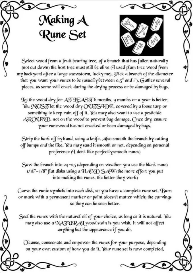 Pin By Breanna Leonard On Wicca Pinterest Runes Magick And Rune