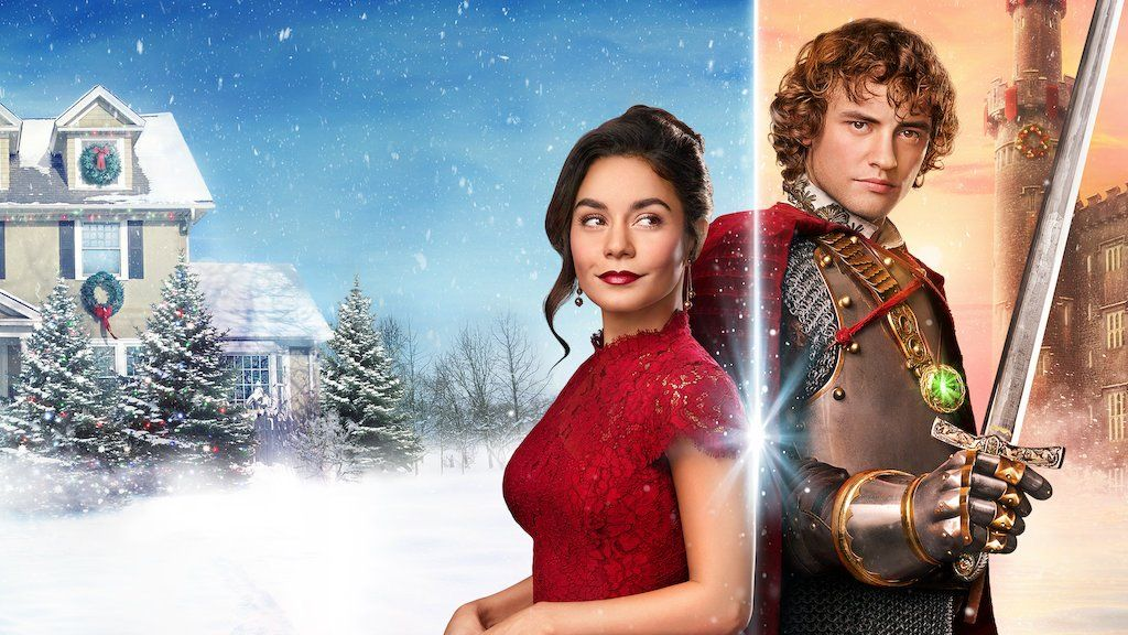 New Christmas Movies on Netflix December 20th, 2019