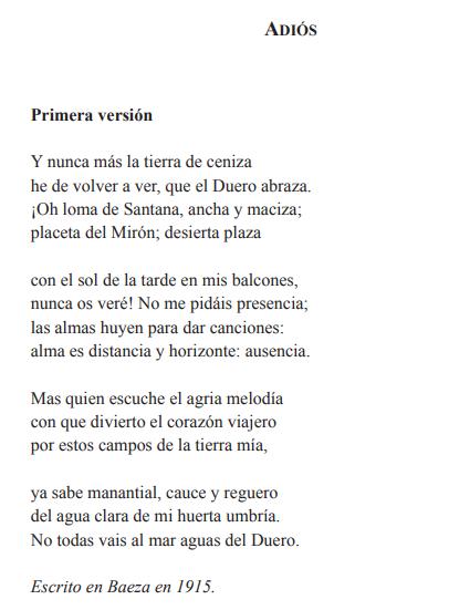 19 Ideas De Antonio Machado Generación Del 98 Campos De Castilla Poeta Español