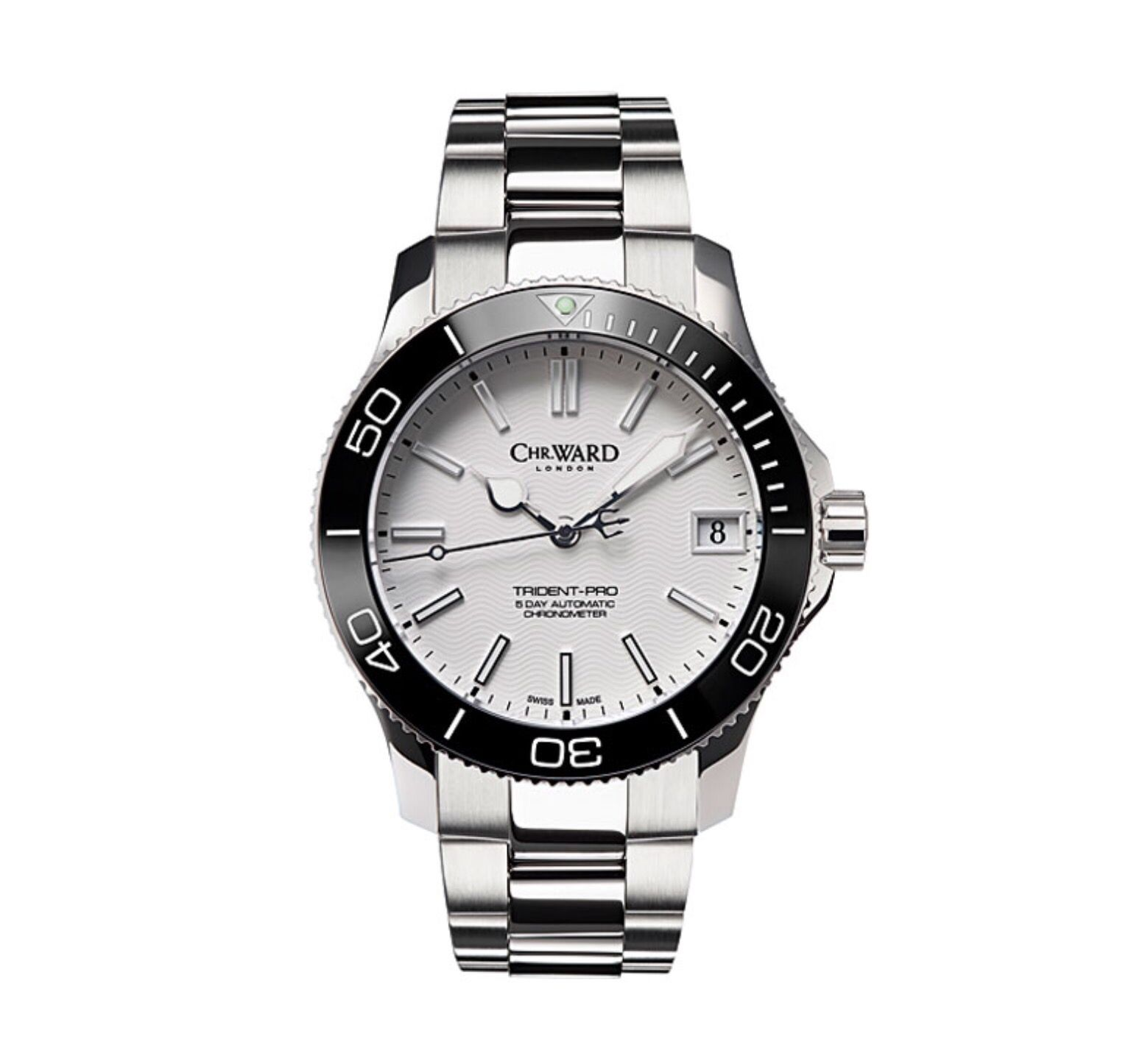 Christopher Ward C60 Trident