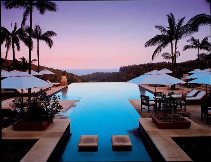 Fairmont Zimbali Resort On South