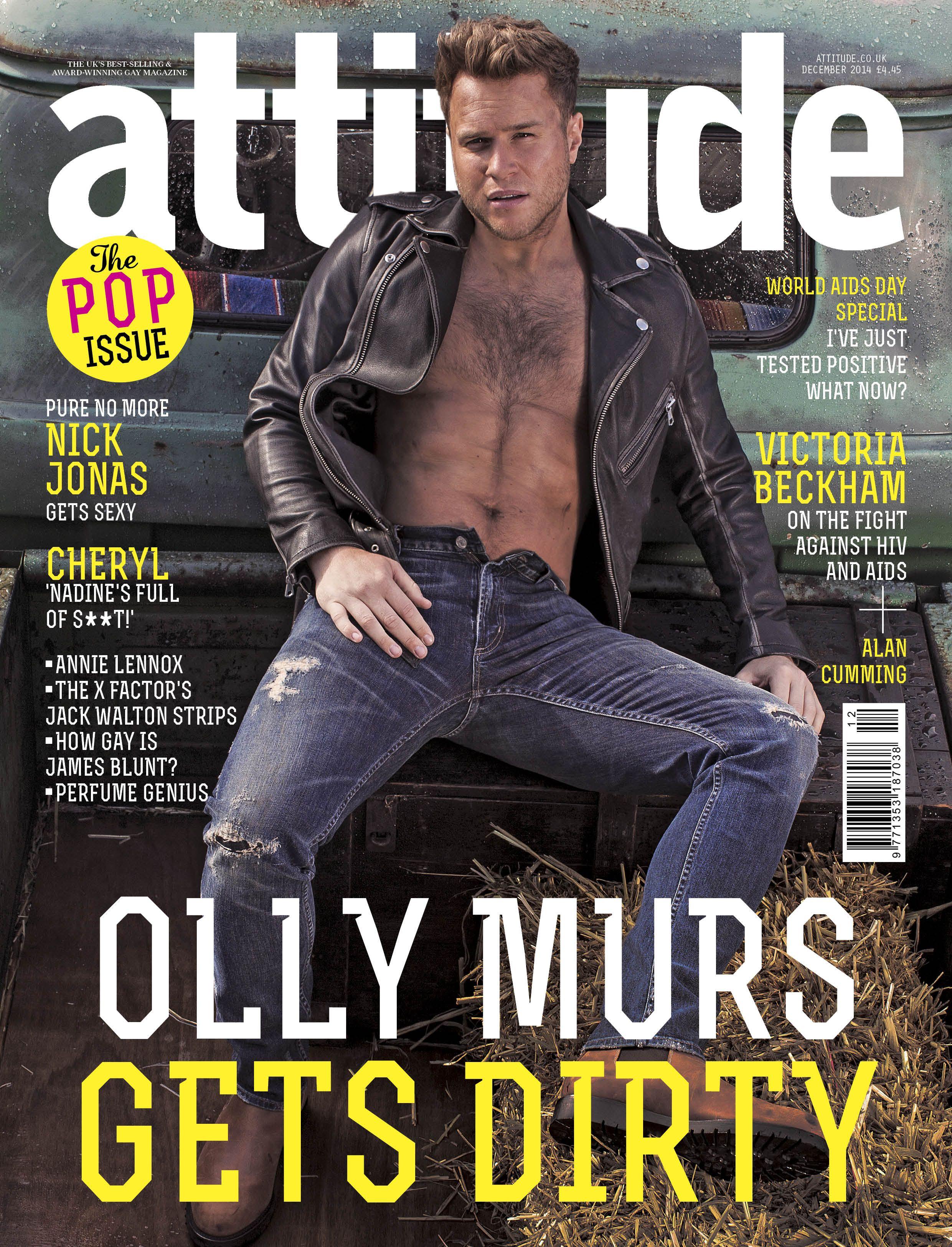 Olly murs black t shirt x factor - Att251_001_cover_300 Olly Murs