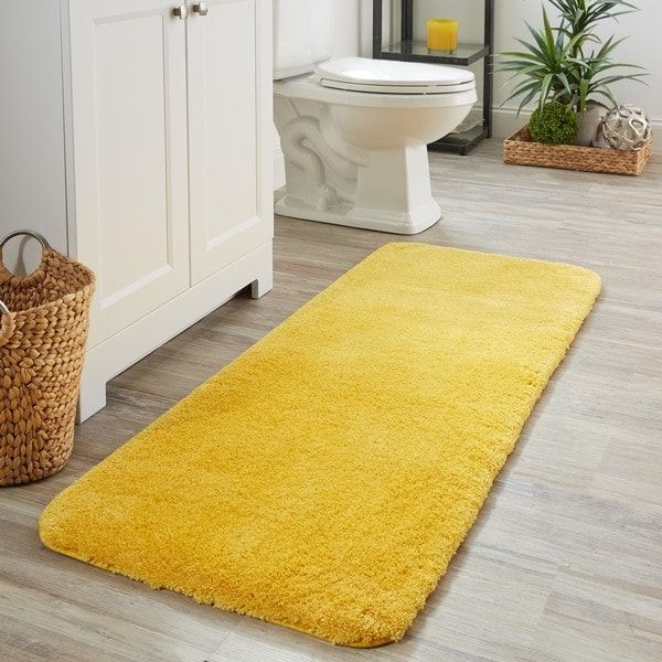 Overstock Com Online Shopping Bedding Furniture Electronics Jewelry Clothing More Spa Bath Rugs Yellow Bath Rugs Bathroom Rugs