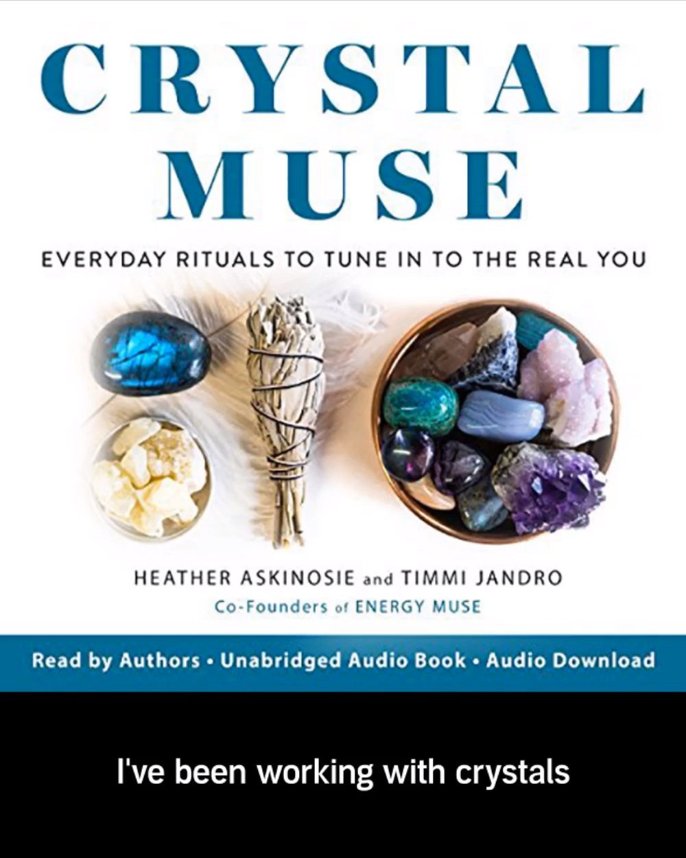 Discover Audible with a free audiobook on us    Audible Recommends