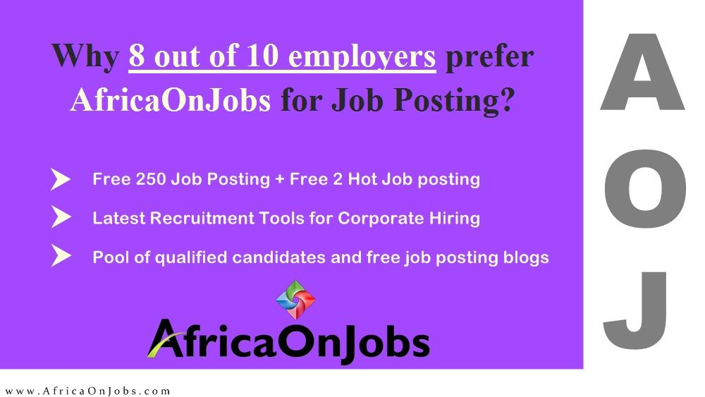 Register Now As Employer And Post Your Company Vacancies