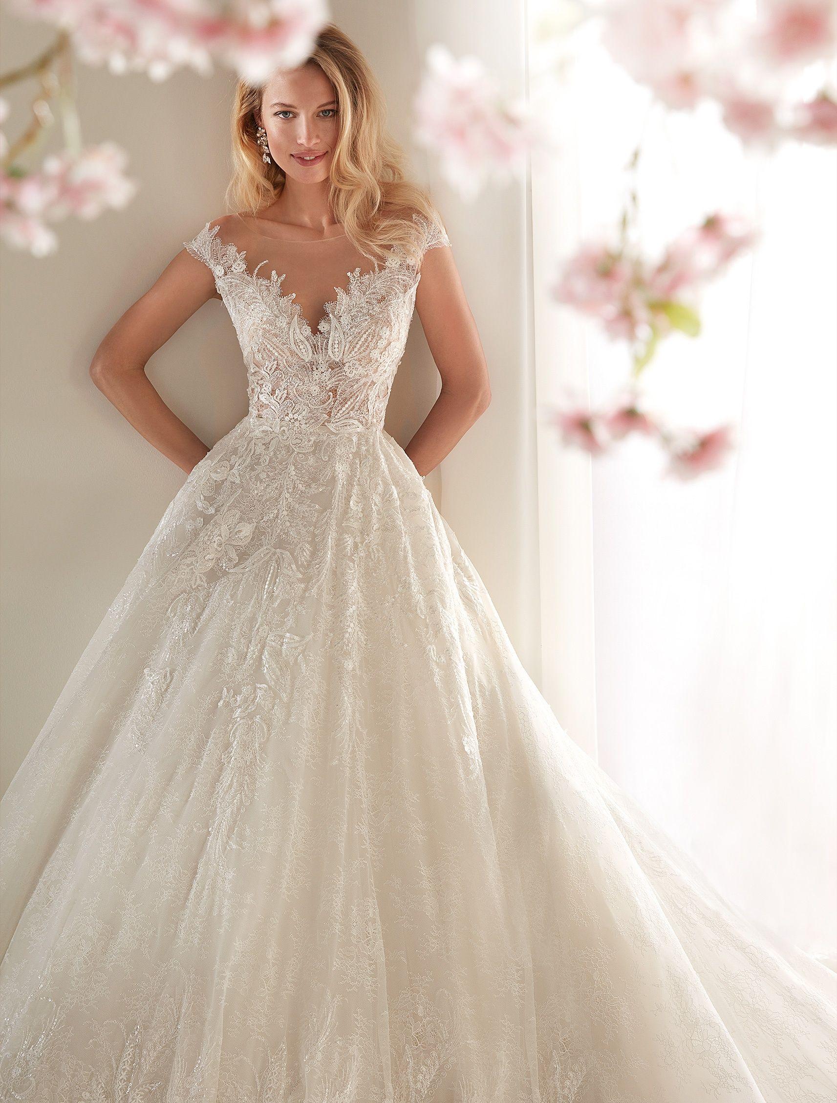 Abito da sposa colet coab wedding dresses in