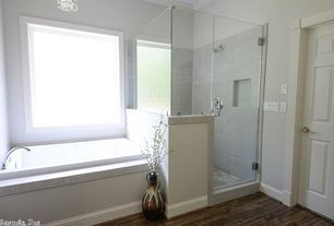 Traditional Master Bathroom With Master Bathroom Crown Molding Beauteous Bathroom Crown Molding Inspiration