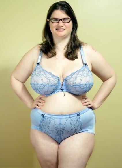 79b2f292da4d Addition Elle x Ashley Graham Review: The Plus Size Victoria's ...