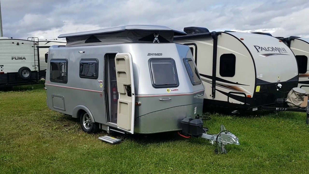 2019 hymer touring gt550 lite weight fiberglass travel