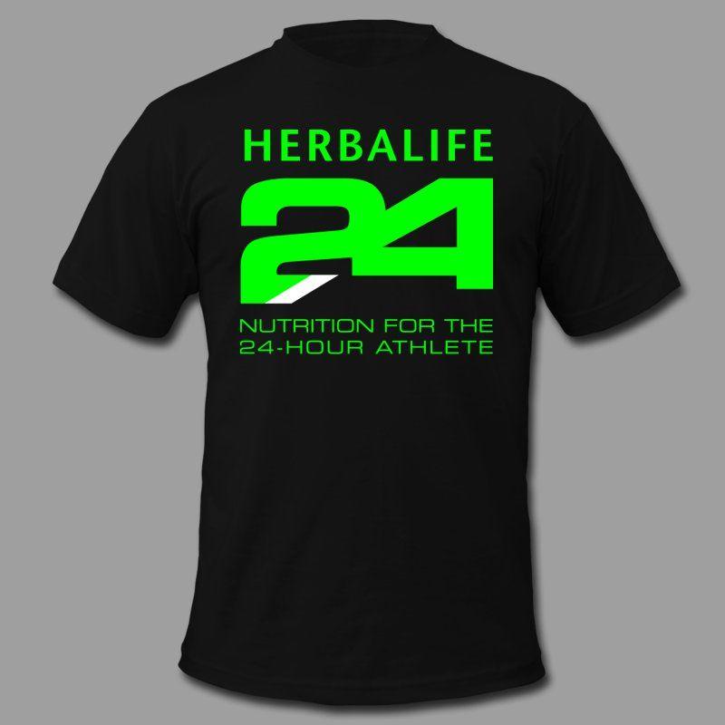 Herb24 Green Png T Shirt Herbalife Apparel Herbalife Mens Tshirts Herbalife 24