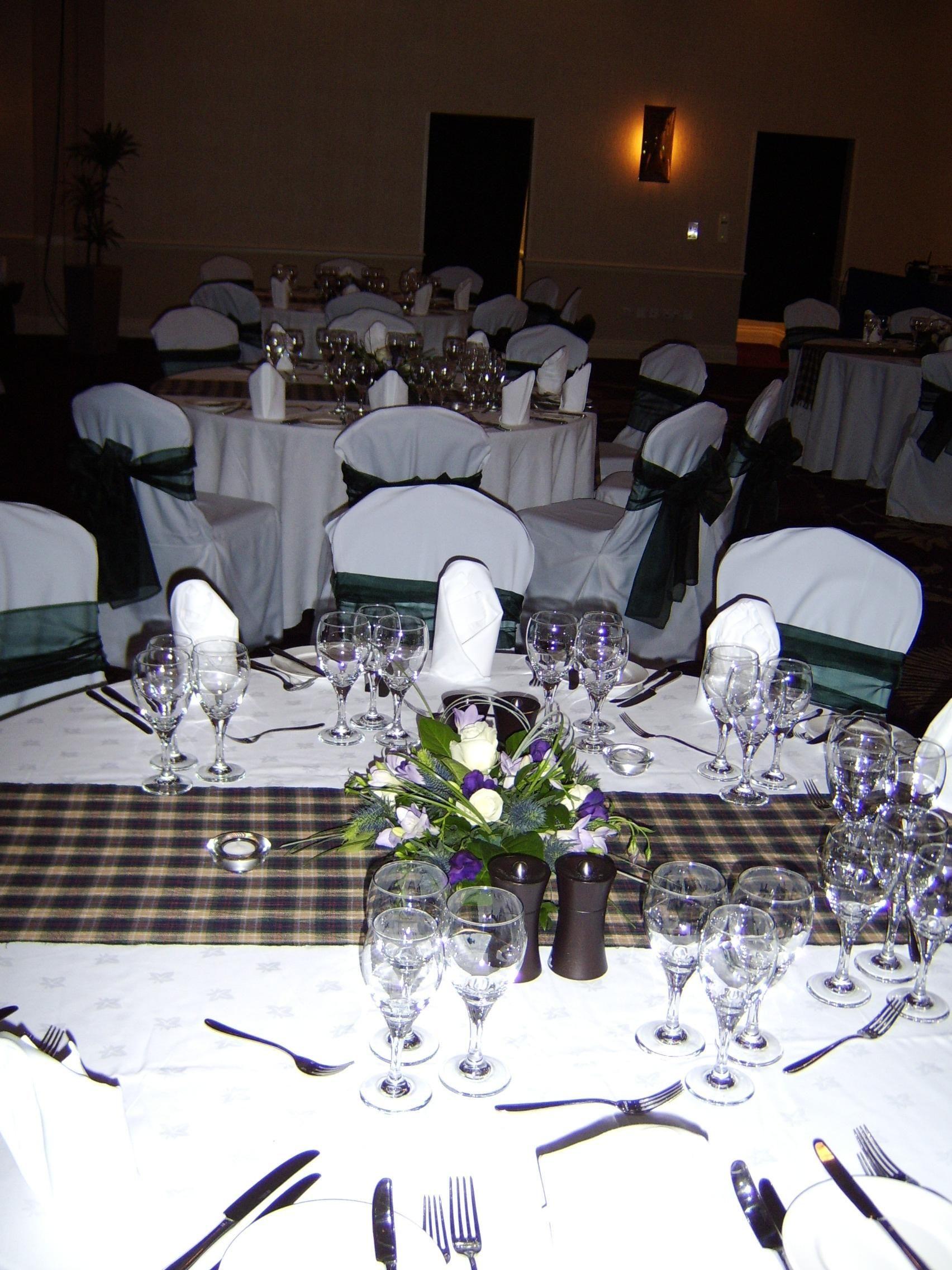 Scottish Themed Wedding Click For Larger Image Celtic Wedding