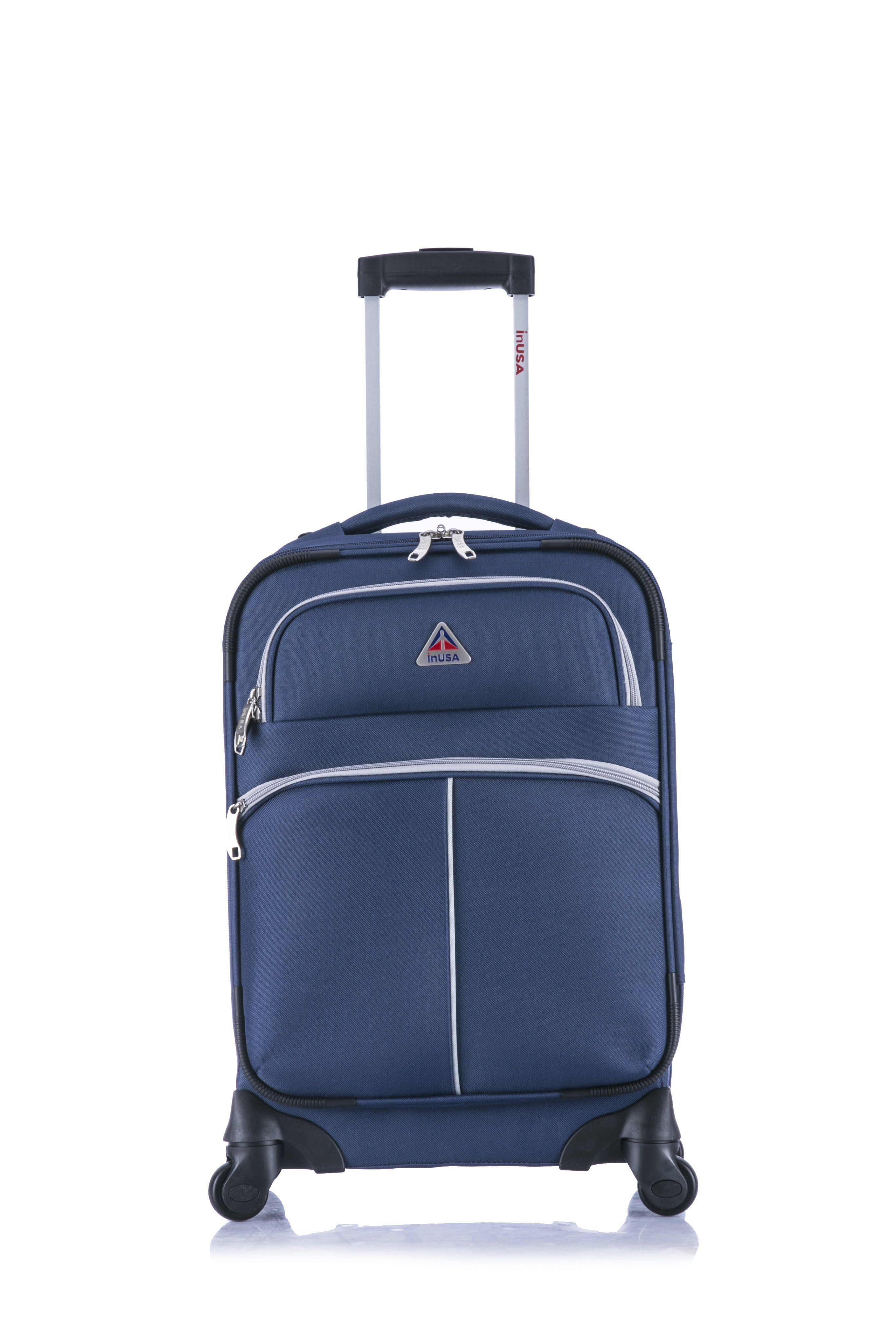 3960e7bbd Roller-Fi Carry On 20'' | Luggage | Carry on suitcase, Carry on ...