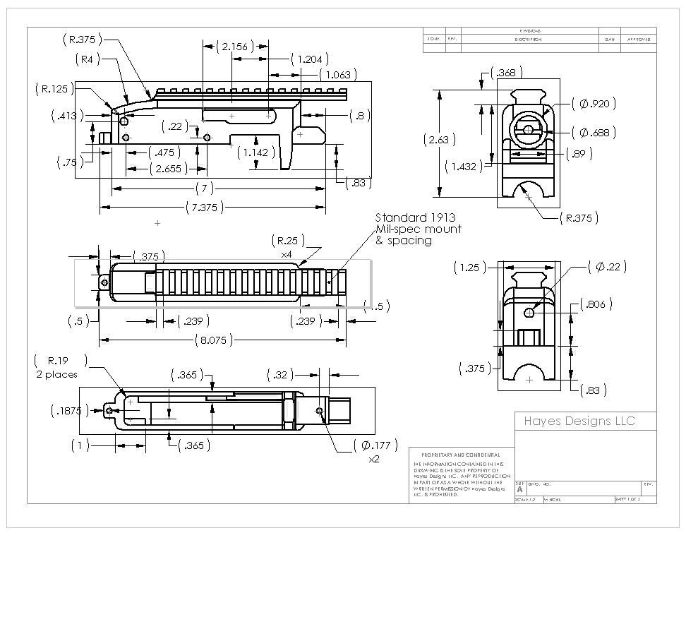 Pin By Rae Industries On Ruger Mk Iii Pinterest 10 22 Steampunk Engineering Schematics Lower Receiver M 4 Milling Machine Air Rifle
