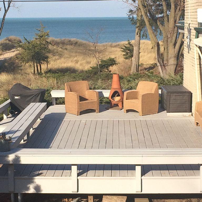 Google Rental Homes: Miller Beach House Rental