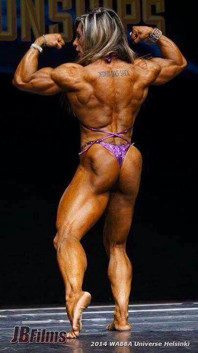 Paula Suzuki Workout