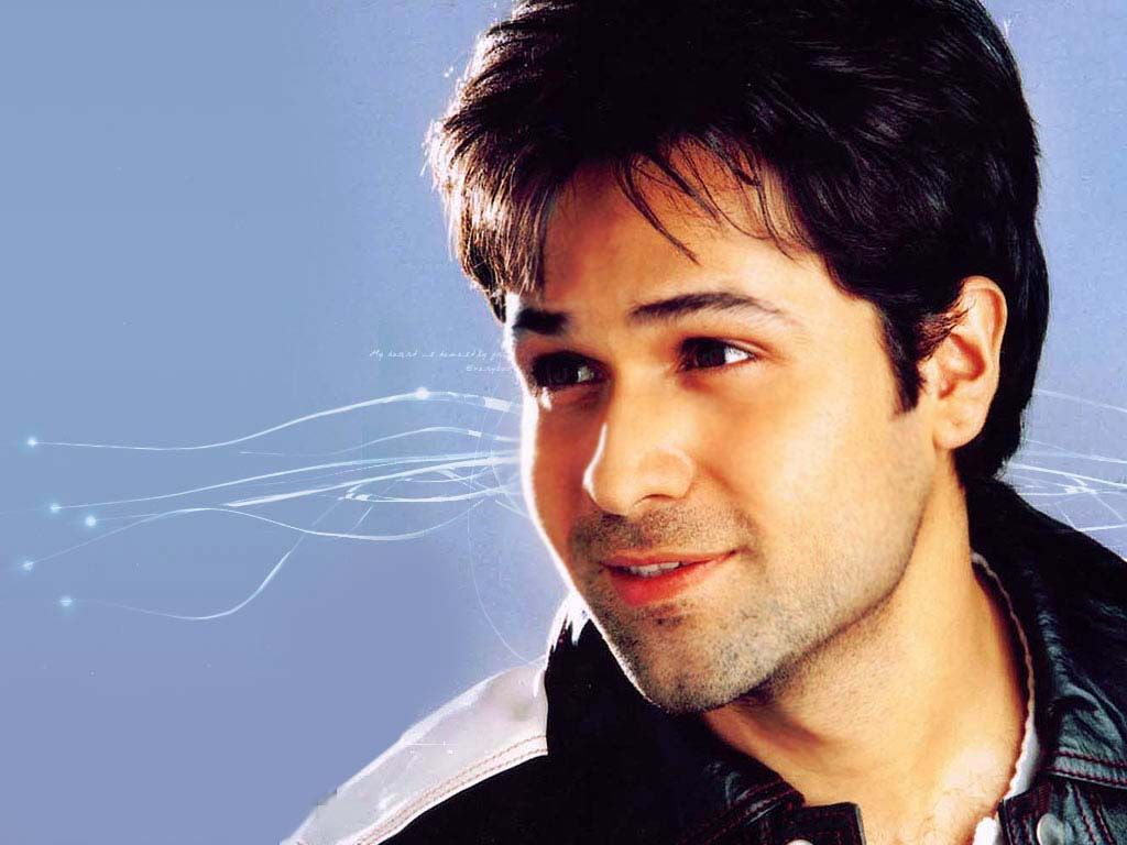 Bollywood star Emran Hashmi 20