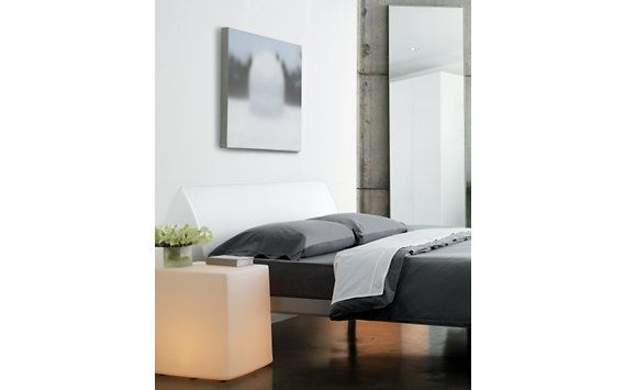 Design Within Reach // Toto Cube Lamp | $295 | Home Decor ...