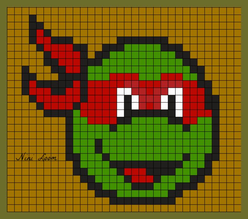 Theme personnage super heros pixel pixel art minecraft templates et perler bead templates - Modele dessin personnage ...
