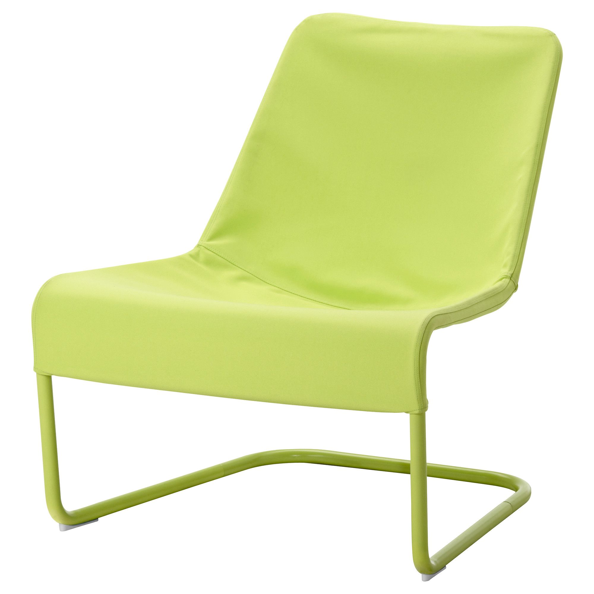 LOCKSTA Sessel grün IKEA all things green