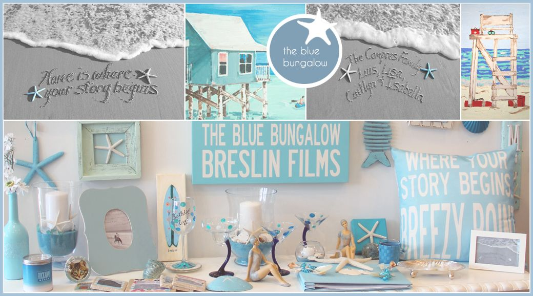 Http Www Thebluebungalow Local New York City Nautical Maritime Style Home Decor Accessories Completely Coastal