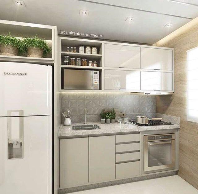 Decoração cozinha cozinha decoração Pinterest Cocinas - remodelacion de cocinas