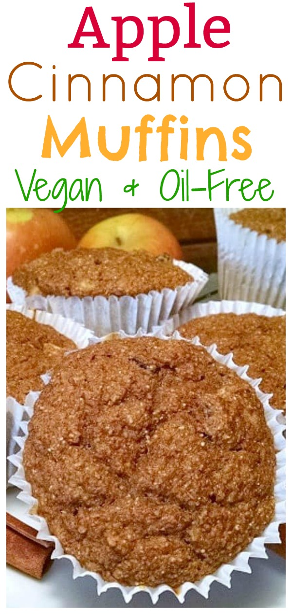Applesauce Muffins Recipe Cinnamon Muffins Vegan Recipes Plant Based Veggie Muffins