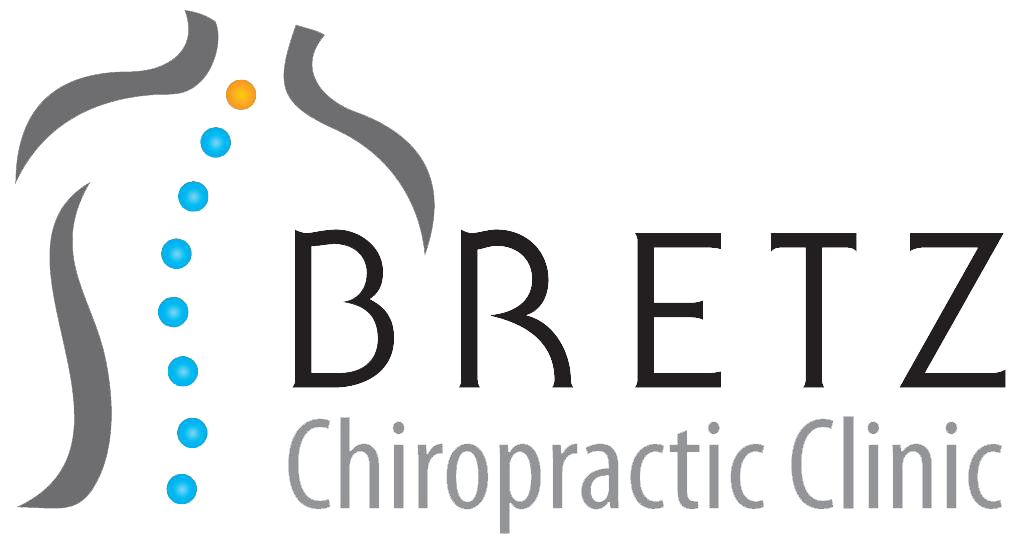 chiropractic symbols | BretzChiropracticLogo.png | healing ...