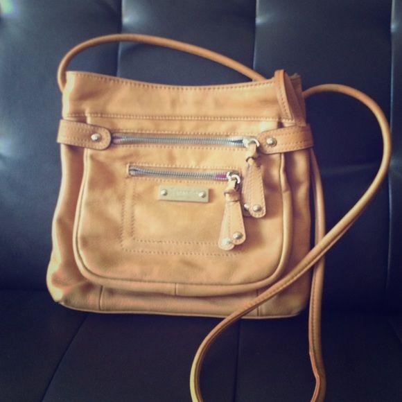 genuine leather tignanello crossbody tignanello Tignanello Bags Crossbody Bags