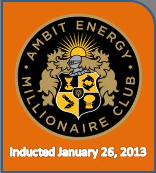 Ambit Energy Podcast Ambit Energy Millionaire Energy
