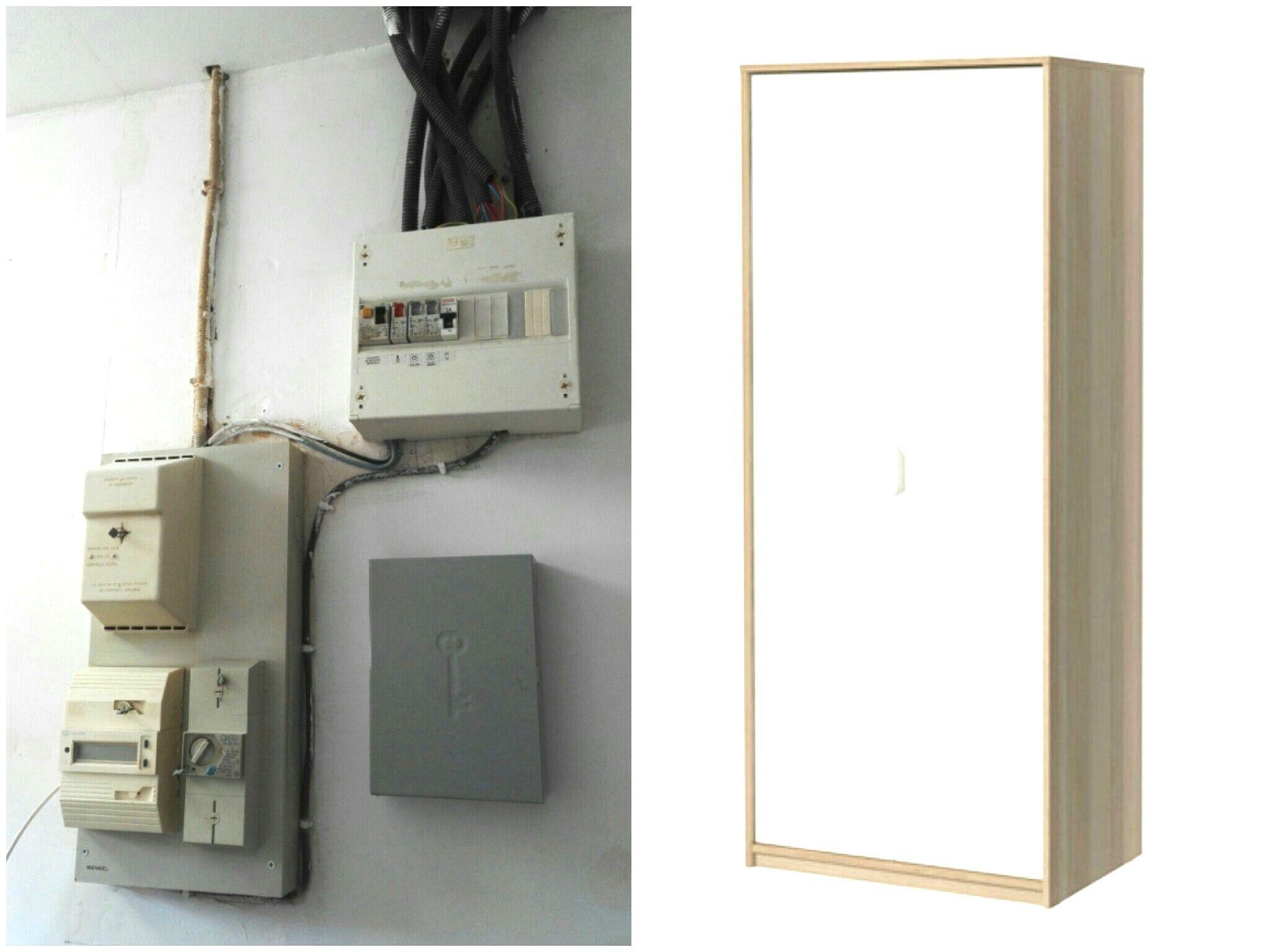 Armoire Medicament Wohn Design Wohnen Design
