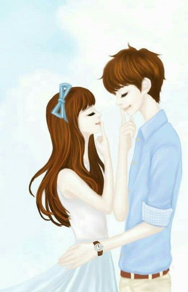 40 Romantic Couple Cartoon Love Photos Hd Cute Love Photos Cartoons Love