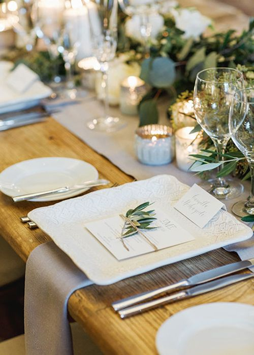 5 Ways To Cut Wedding Reception Food Costs Way Down Wedding Budget