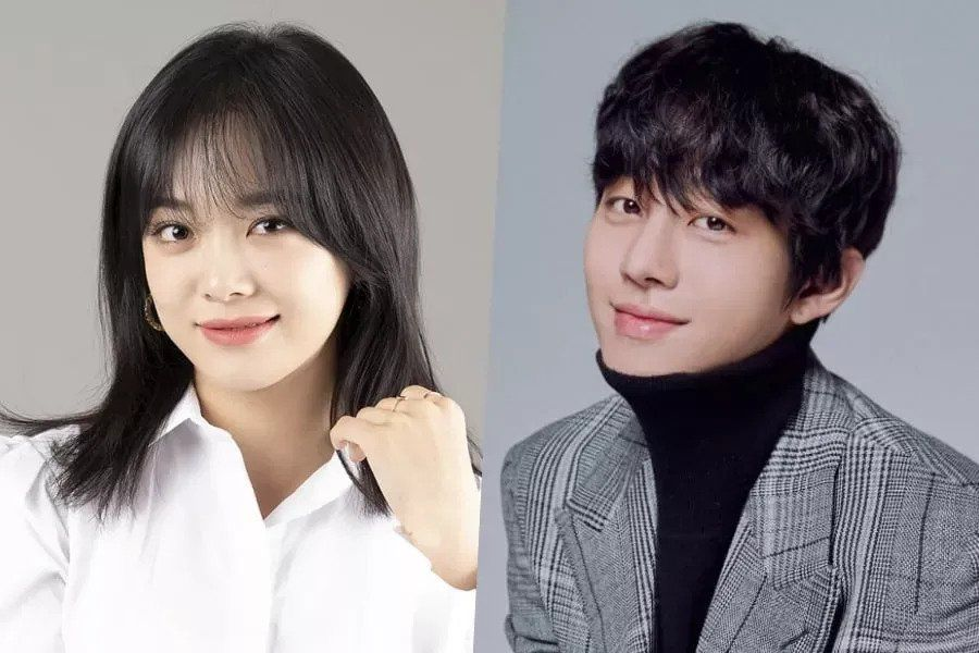 Kim Sejeong Joins Ahn Hyo Seop In Talks For New Rom-Com Drama Based On Webtoon