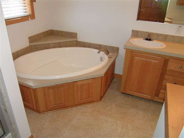 manufactured homes prices il | Modular homes bathrooms | Pinterest