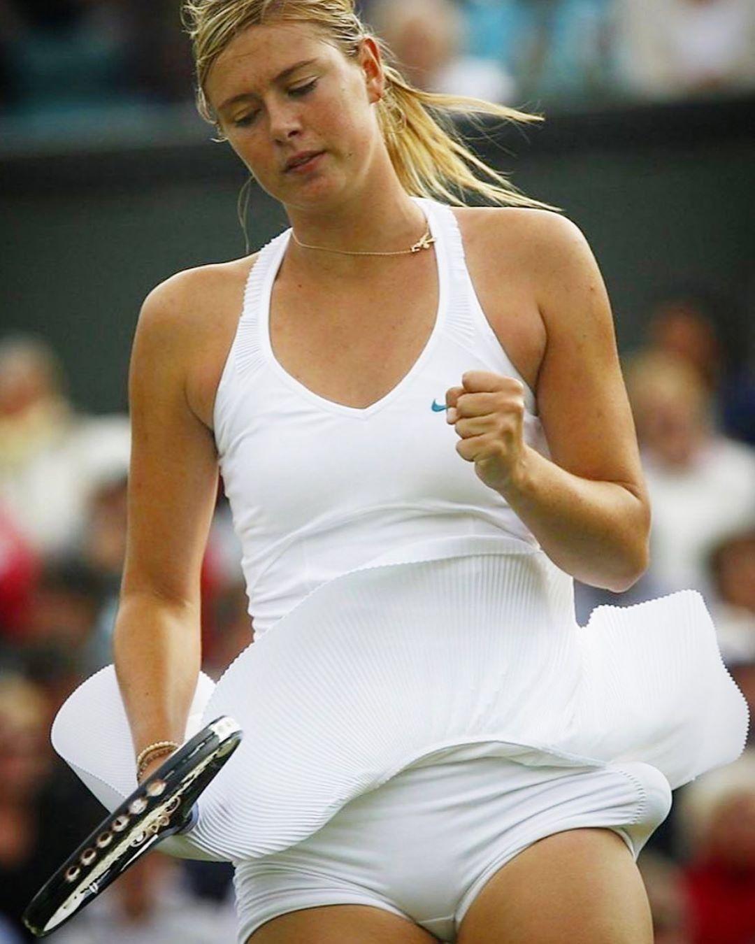 Pin by David Araya on Maria Sharapova 2 | Maria sharapova hot, Sharapova  tennis, Tennis players female
