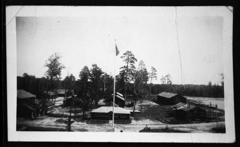 Civilian Conservation Corps Project S-95 (Camp Deer Lake, Effie, Itasca Co., MN) :: Photographic Collections